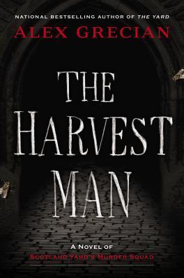 The Harvest Man (Scotland Yard's Murder Squad, #4)