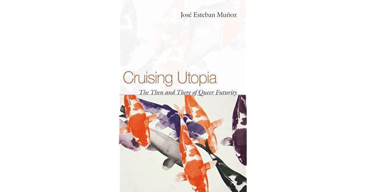 Trauma And Adhd May Lead Women To Self Harm Futurity >> Cruising Utopia The Then And There Of Queer Futurity By Jose