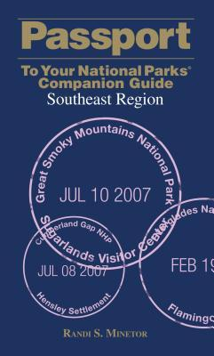 Passport To Your National Parks® Companion Guide: Southeast Region
