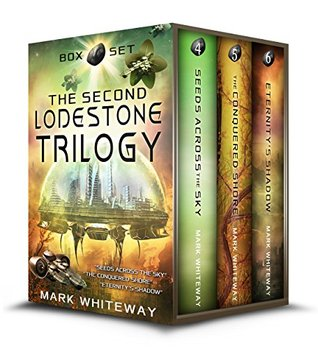The Second Lodestone Trilogy Box Set
