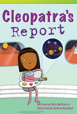 Cleopatra's Report (Fluent Plus)
