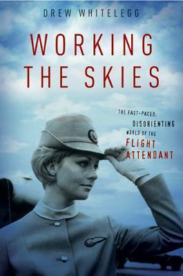 Flight Attendants Shelf