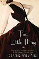 Tiny Little Thing (Schuyler Sisters, #2)