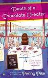 Death of a Chocolate Cheater (A Food Festival Mystery #2)