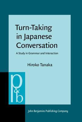 Turn-Taking in Japanese Conversation