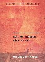 Roll of Thunder, Hear My Cry (Logans #4)