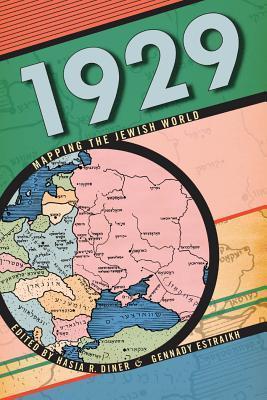 1929-Mapping the Jewish World