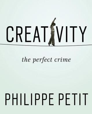 Creativity by Philippe Petit