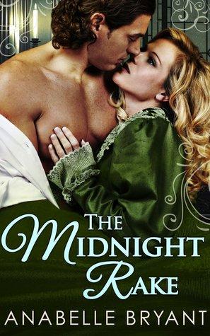 The Midnight Rake (Three Regency Rogues, #3)