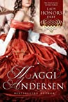 Lady Honor's Debt (The Baxendale Sisters, #1)