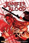 Jennifer Blood, Volume Five: Blood Legacy