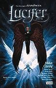 Lucifer, Book Five (Lucifer, #5)