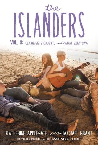 The Islanders Vol. 3