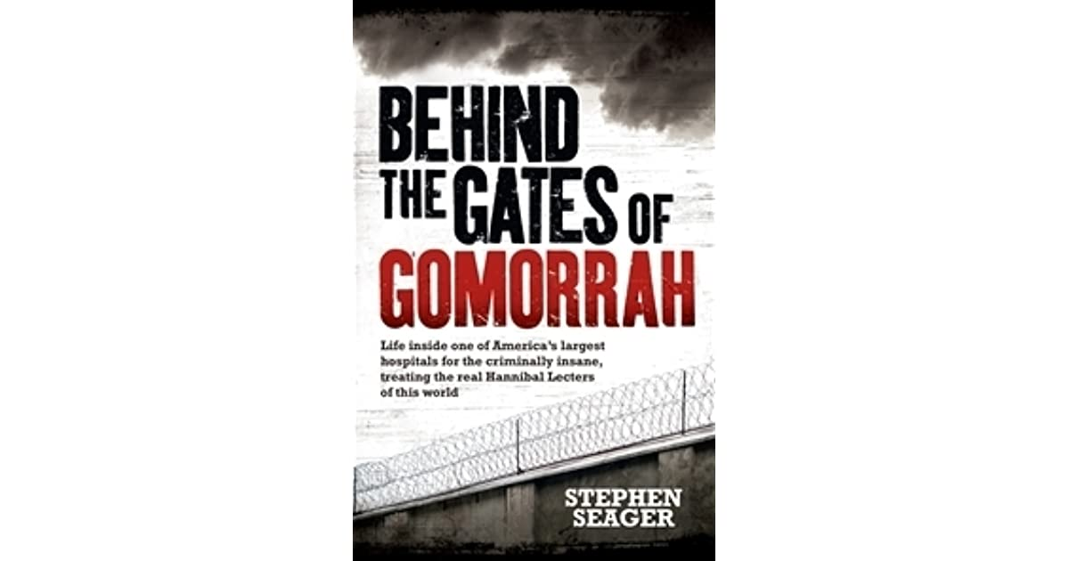 Downloads PDF Behind the Gates of Gomorrah by Stephen ...