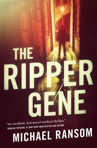 The Ripper Gene
