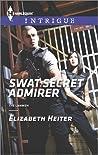 SWAT Secret Admirer (The Lawmen #3)