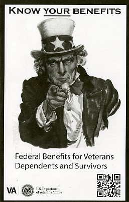 Federal Benefits for Veterans, Dependents and Survivors 2014