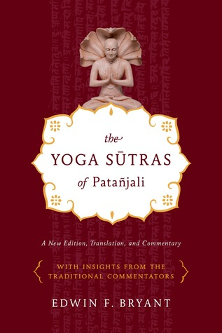 The Yoga Sutras of Patanjali by Patañjali