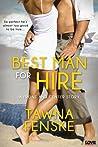 Best Man for Hire by Tawna Fenske