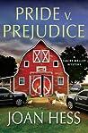 Pride v. Prejudice (Claire Malloy, #20)
