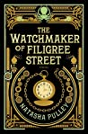The Watchmaker of Filigree Street (The Watchmaker of Filigree Street, #1)