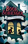 Book Scavenger (Book Scavenger, #1) audiobook review