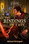 The Bindings of Fate (Child of the Stars, #1)