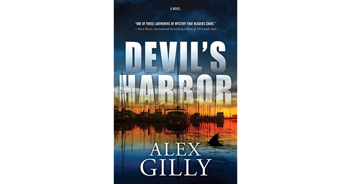 Devils harbor by alex gilly fandeluxe Images