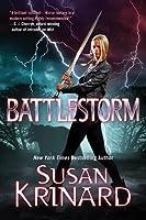 Battlestorm (Midgard, #3)