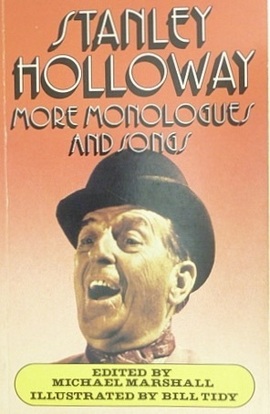 Stanley Holloway, More Monologues and Songs