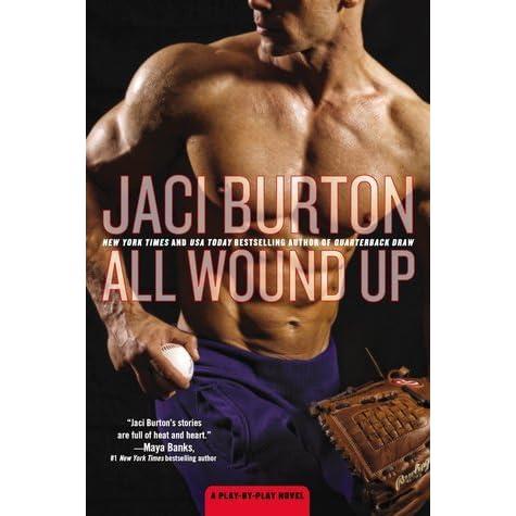 jaci burton goodreads