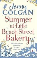 Summer At Little Beach Street Bakery