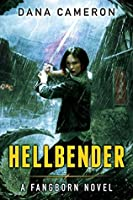 Hellbender (Fangborn, #3)