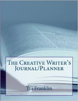 The Creative Writer's Planner/Journal