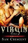 Quinn's Virgin Woman (ALPHAS #11)