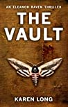 The Vault (DI Eleanor Raven, #2)