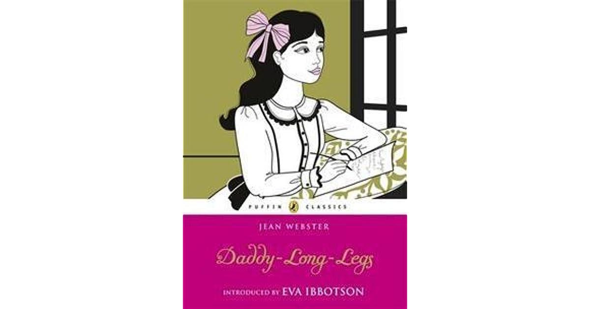 Daddy Long Legs By Jean Webster Ebook