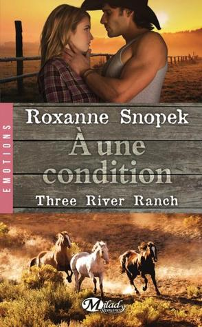 Fake Fiance, Real Revenge: A Three River Ranch Novel