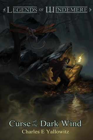 Curse of the Dark Wind (Legends of Windemere, #6)