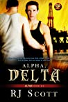 Alpha, Delta by R.J. Scott