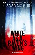 White as a Raven's Wing