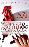 Wrapped in Death and Chocolate (The Portman Creamery Mysteries, #1)