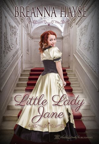 Little Lady Jane (Adventures of Little Lady Jane #1)