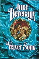 Velvet Song (Montgomery, #4)