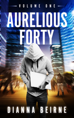 Aurelious Forty; Volume One
