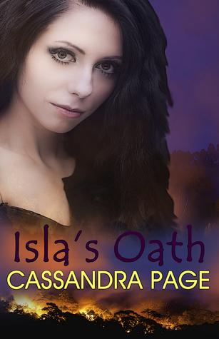 Isla's Oath (Isla's Inheritance, #2)