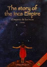El Imperio de los Inkas by Carlos Mendívil Colpaerth