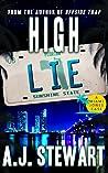 High Lie (A Miami Jones Case, #3)