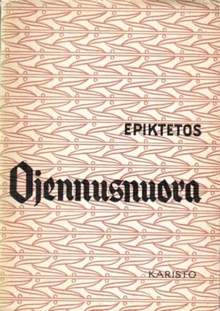Ojennusnuora by Epictetus