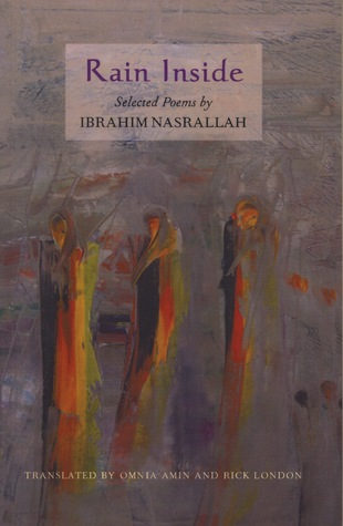 Rain Inside by Ibrahim Nasrallah